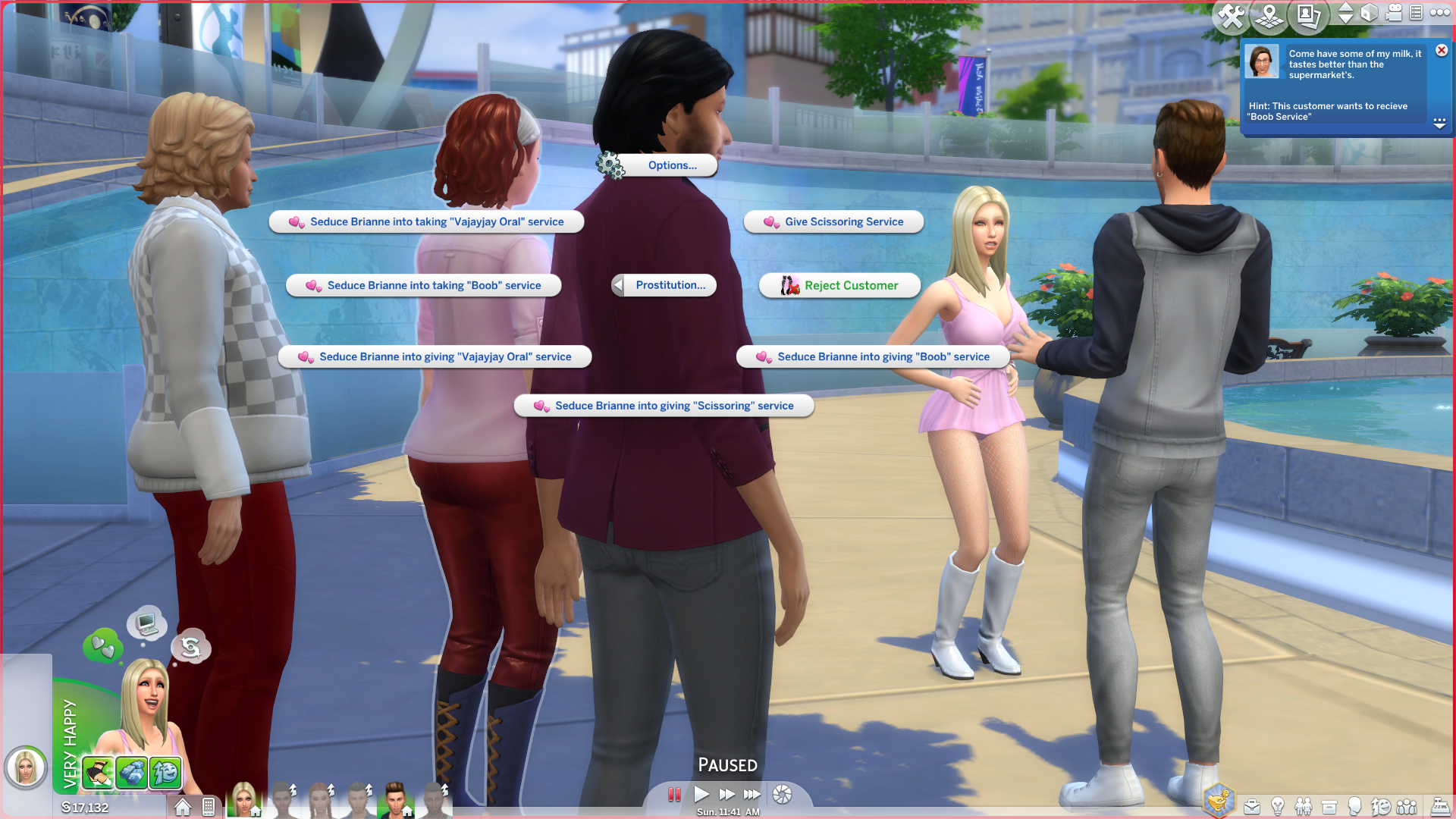 sims 4 hoe it up mod free download
